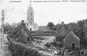 L'Eglise Autrefois