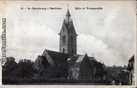 L'église autrefois